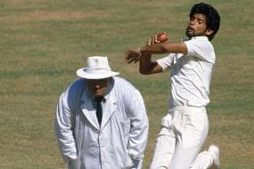 31 October 1987, Chetan Sharma Takes First World Cup Hat-trick