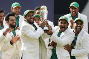 How Shastri and Gavaskar 'Inspired' Pakistan to Win Champions Trophy