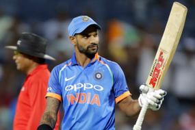 Learnt From Our Mistakes in Dharamsala, Kolkata: Dhawan