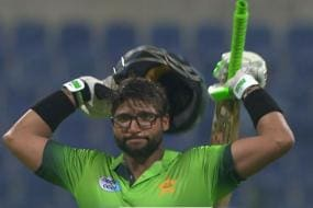 Newbie Imam Becomes Second Pakistani to Score Ton on ODI Debut