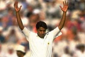 25th October 1991: Aaqib Javed Hat-trick Rips India Apart in Wills Trophy Final