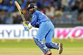 It is Harder to Make International Comeback, Says Dinesh Karthik