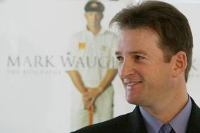 Mark Waugh Trolls Dean Jones Over Afghanistan Head Coach Tweet