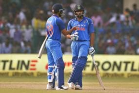 'Rohit is a Better Batsman Than Kohli in Limited Overs Cricket'