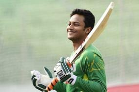 Shakib Al Hasan Backs Afghanistan to Do Well in Tests