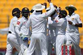 Pakistan vs Sri Lanka, 1st Test: As It Happened