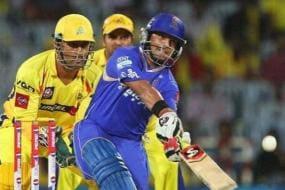 Dishant Yagnik Retires During Ranji Game, Does a U-turn Later