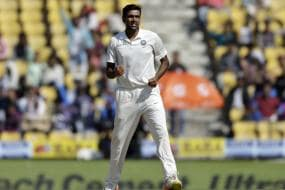 Experienced Ashwin Deserves Place in Test XI Over Yadav: Hussey