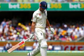 Mitchell Johnson Takes a Dig at Stuart Broad and Alastair Cook