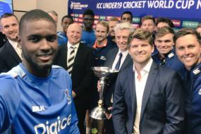 ICC U-19 World Cup 2018 Launched in New Zealand