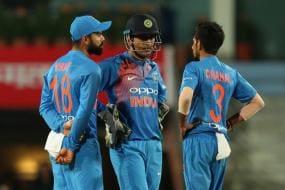 Virat Kohli Applauds India's Clinical Performance Against Kiwis