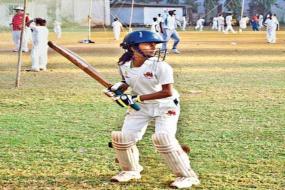 16-Year Old Jemimah Rodrigues Hammers 200 for Mumbai U-19