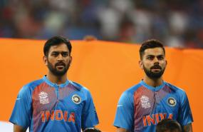 Kohli, Dhoni the Reason Behind Massive Pay Hike for Cricketers