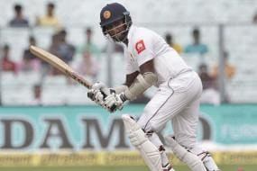 'We Are Not Out of the Game' - Angelo Mathews Hopeful of Winning Second Test