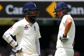 Ashes 2017: England Fans Irked by 'Shoddy-line' Decision at Gabba