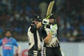 India vs New Zealand 2017, 2nd T20I in Rajkot, Highlights: Munro, Boult Steal Show