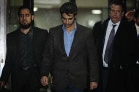 3rd November 2011: Three Pak Cricketers Sent to Jail for Spot-fixing