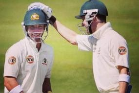 Ashes 2017: Michael Clarke Says He Still Misses Phil Hughes