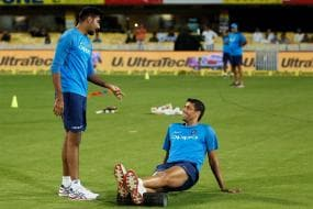 Nehra Says Kohli & Shastri Knew About His Plan to Retire, Not Selectors