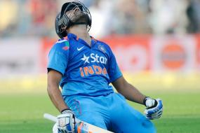 13th November 2014: When Rohit Sharma Went Berserk at Eden Gardens