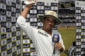 Relive Sachin's Emotional Speech After Final Day in International Cricket