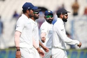 India Has Bowlers to Take 20 Wickets, Will Win in South Africa: Rajput