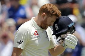 Jonny Bairstow Left Out of England's Test Squad for New Zealand Series