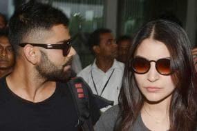 Virat Kohli Shares Video of Wife Anushka Sharma Confronting Man For Littering