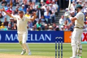 Ashes 2019: England Call Up Overton for Fourth Test
