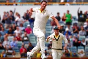 Injured Test Quicks Josh Hazlewood, Pat Cummins to Return for New South Wales