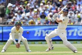 Alastair Cook's Double Century Puts England in Command in Boxing Day Test