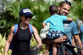 Shikhar Dhawan to Join Family Business After Cricket