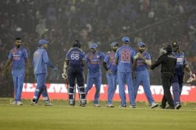 India vs Sri Lanka 1st T20I in Cuttack: Team India Report Card