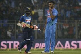In Pics, India vs Sri Lanka, 3rd T20I in Mumbai