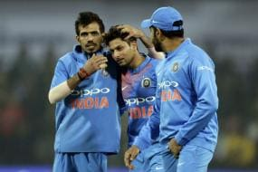 Despite Leaking Runs, I Was Looking for Wickets: Kuldeep Yadav