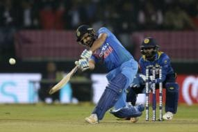 Rohit Sharma's Record Equalling Ton Guides India to Series Clinching Win in Indore