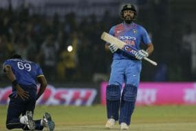 Nidahas Trophy: Rohit Sharma Extends Another Unwanted Record