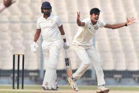 Rajneesh Gurbani Says He Wants to Increase His Bowling Speed
