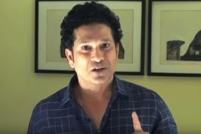 Sachin Tendulkar Wants Sports Education and History as Compulsory Subject