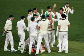 Ashes 2017: England in Early Trouble in Pursuit of Big Aussie Total