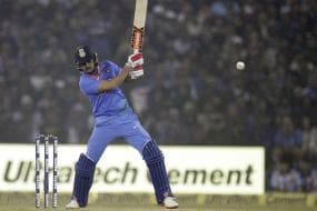 India A Ride on Manish Pandey's Ton to Clinch Series Against New Zealand A