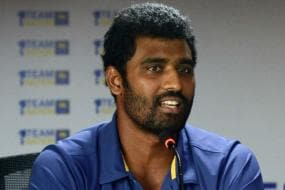 Asked Tailenders to Just Hang in There – Perera