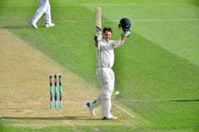 Deflated West Indies Dub Big-hitting Colin de Grandhomme as New Zealand's Gayle