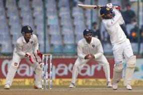 India vs Sri Lanka 2017, 3rd Test, Day 5 Highlights: Dhananjaya and Roshen Shine