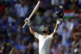 County Stint Will Help Me Improve as a Batsman: Virat Kohli