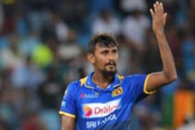 Sri Lanka Recall Lakmal for T20 Series Against South Africa