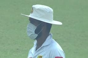 Lankan Players Made A Big Fuss About Smog: BCCI Prez CK Khanna