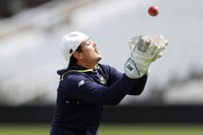 Groin Strain Rules de Kock Out of Pakistan T20Is