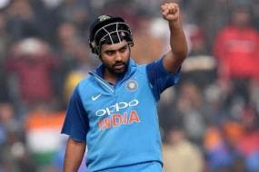 Rohit Sharma 15 Runs Away From Joining Virat Kohli in Club 1500