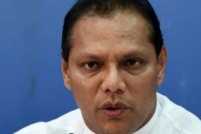 I Can Dissolve SLC to Resurrect Lanka's Fortune, Says Lankan Sports Minister